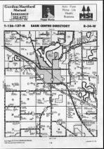 Map Image 019, Stearns County 1990